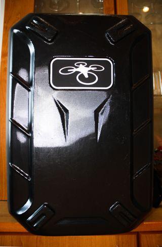 Mochila para Drone Phantom 2, 3, o 4. Con REGALO