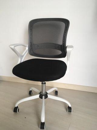 Silla de ruedas oficina de diseño