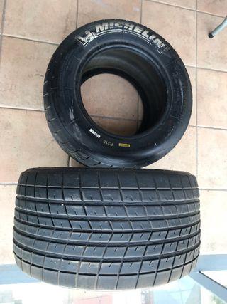 Neumáticos Michelin 24/57-13