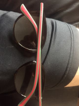 Gucci sunglasses genuine