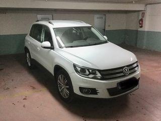 Volkswagen Tiguan 2014 T1 SPORT