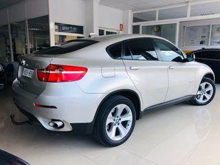 BMW X6 40XDRIVE 2011