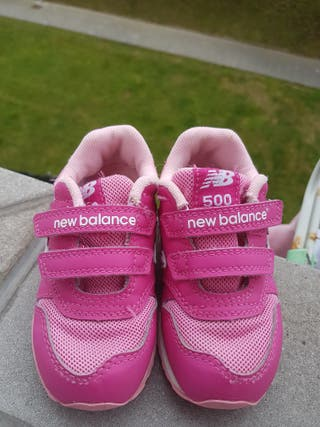 Playeras New Balance