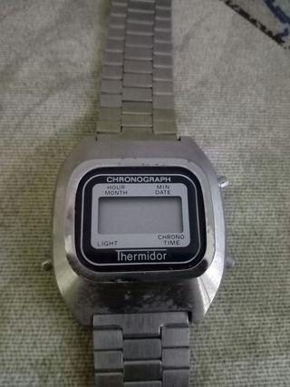 Reloj Thermidor digital