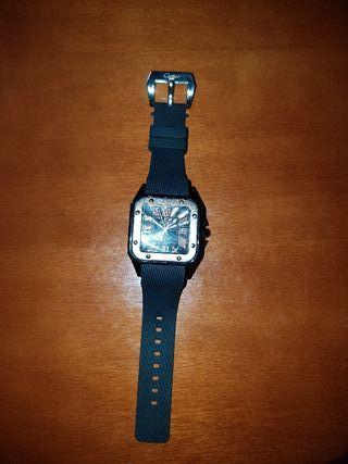 reloj de gomma
