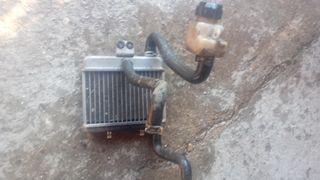 radiador rieju rs2