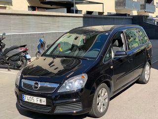 Opel Zafira 2007 ¡¡¡IMPOLUTOO!!!