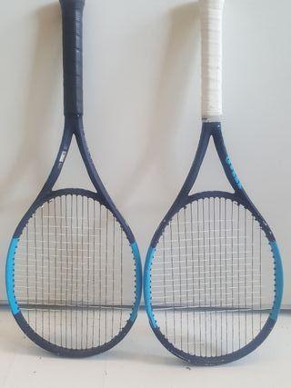2 raquetas tenis Wilson ultra UL