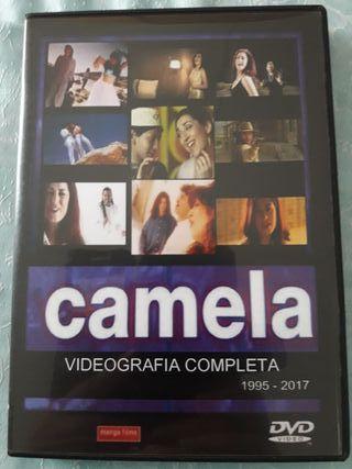 DVD camela