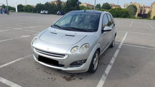smart forfour 2006 Gasolina (633455786)