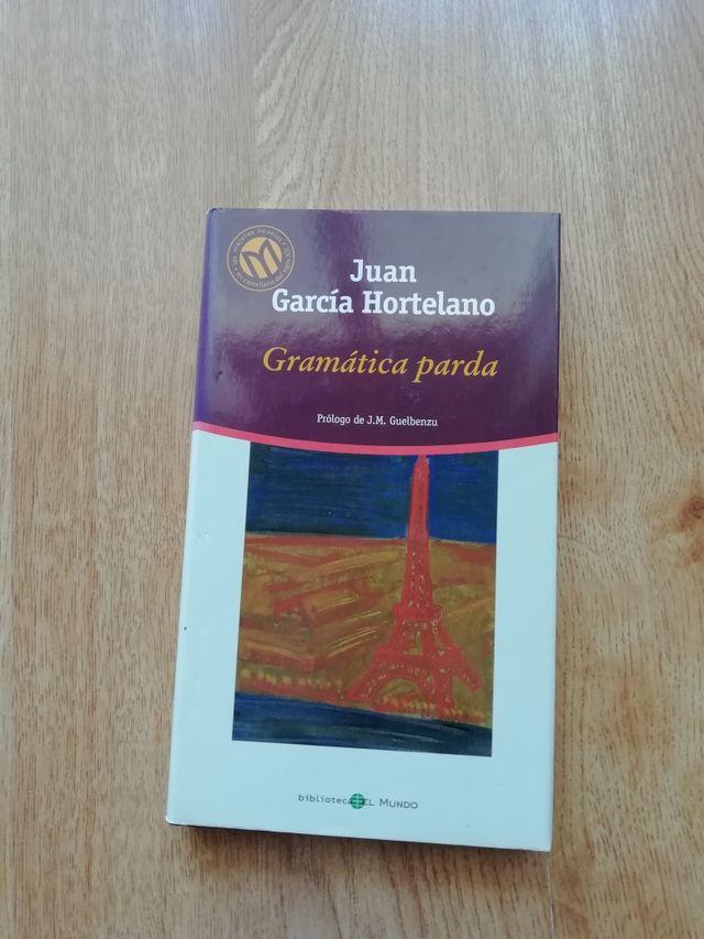 Gramática parda
