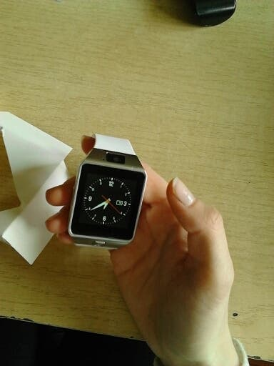 Reloj inteligente (NUEVO)