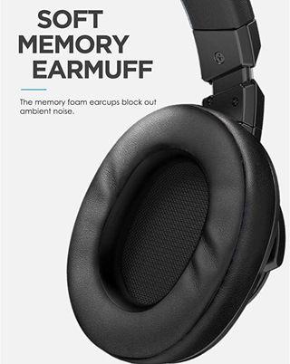Auriculares Bluetooth Cancelación de ruido NUEVOS