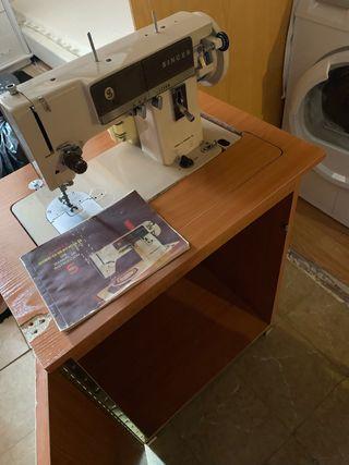 Máquina de coser Singer Disco Matico 2