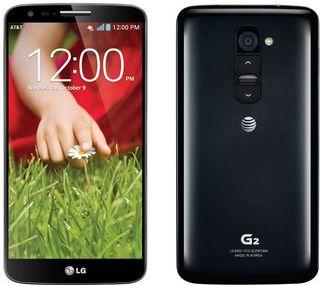 TELEFONO LG G2