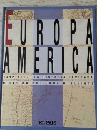 Libro Europa América El Pais