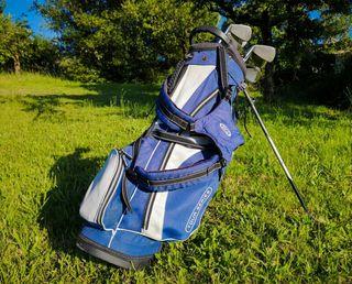 Palos de Golf junior UsKids Golf Tour Series 54
