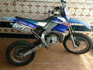 moto Cross 49cc