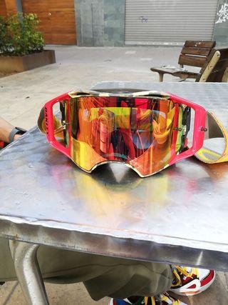 Gafas motocross OAKLEY