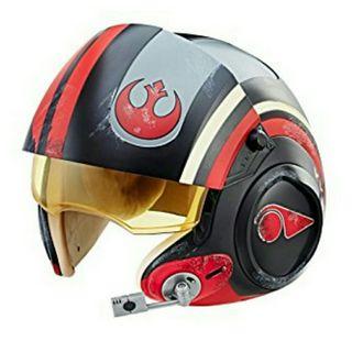 casco nuevo star wars