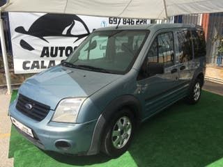 FORD TOURNEO CONNECT 2011 1.8 90CV