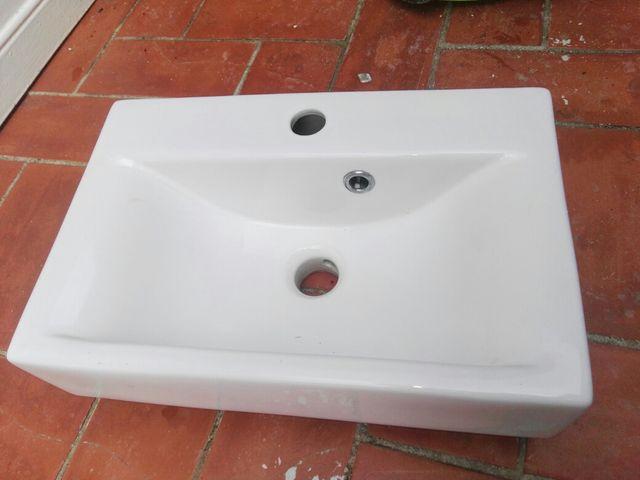 Lavabo Cerámica