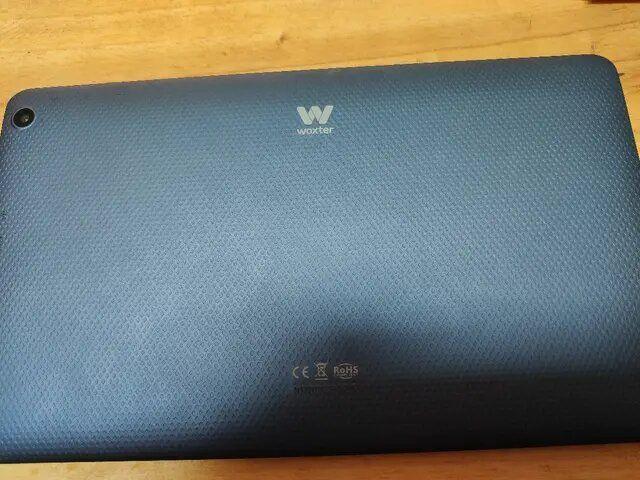 Tablet 10 pulgadas Woxter