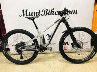 Bicicleta BTT Scott Genius 940 talla S 29/27.5+