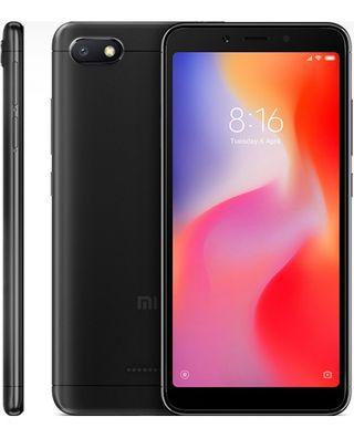 Xiaomi Redmi 6A 2 Gb RAM 32 Gb ROM Negro