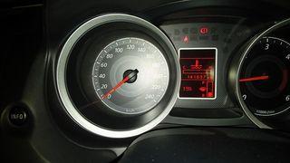 Mitsubishi Lancer Sportback 2009