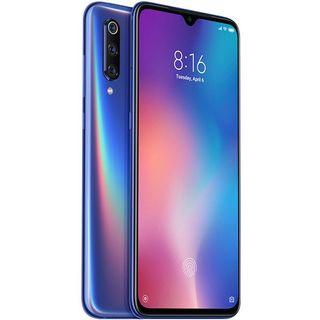 Xiaomi Mi 9 6Gb RAM 128 Gb ROM Azul