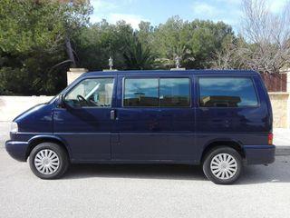 Volkswagen Multivan 1997