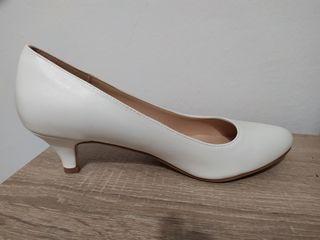 zapatos novia. talla 39
