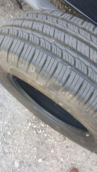 Neumáticos de 4X4