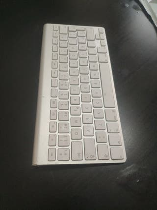 teclado Apple A1314