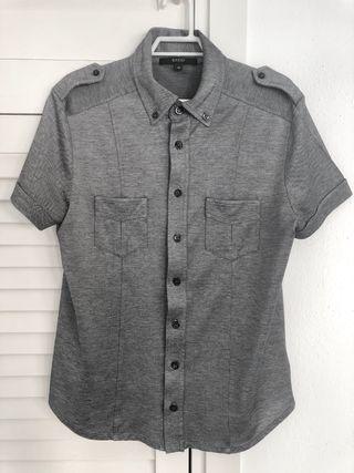 Gucci camisa polo