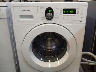 lavadora ecobubble 7kg ,1200 rpm