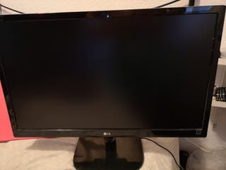 "monitor LG 23MP48HQ-P 23"" LED"
