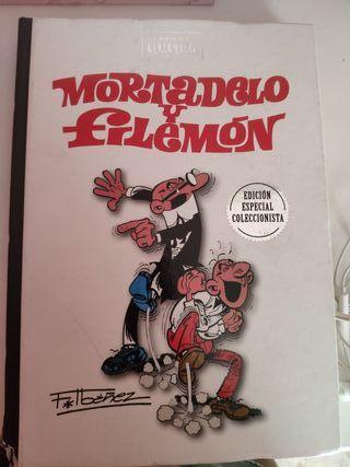 Mortadelo y Filemón edición coleccionista