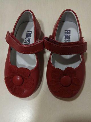 Zapatos Freestyle n18 NUEVOS