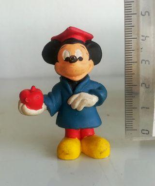 figura mickey mouse disney pvc