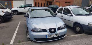 SEAT Cordoba 2005