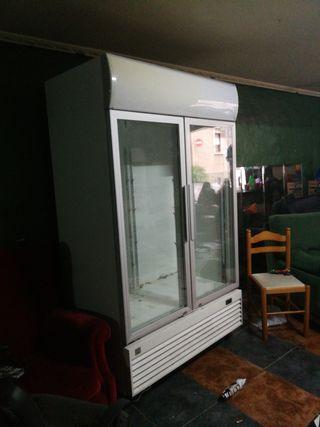 nevera frigorífico estantería