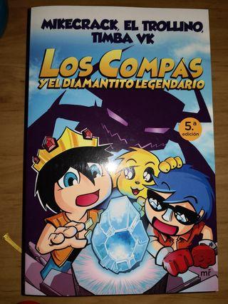 libro niño 9_12 años