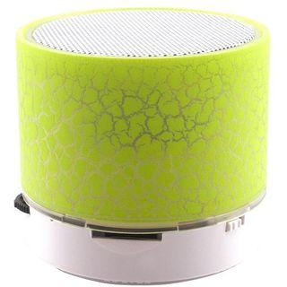 Altavoz Point Of View Bluetooth Verde