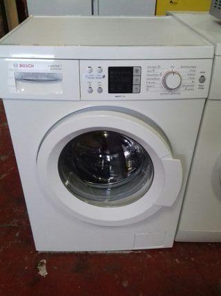 lavadora Bosch avantixx 7,sportline