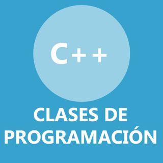 Clases de programación en C++(online,particulares)