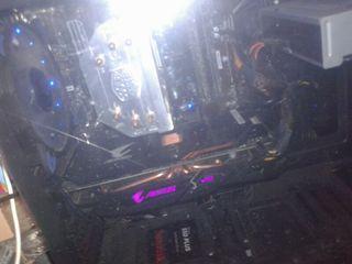 Pc Gaming 16gb Ram 8gddr5 I7 7700K.