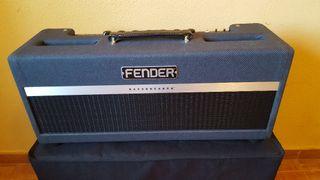 Fender Bassbreaker 45 head y pantalla 2x12