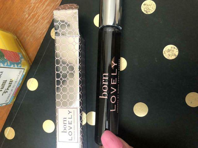 Lipstick/ Parfum